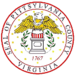 Seal of Pittsylvania County, Virginia