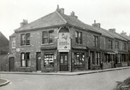 Baglin shop, 11 Crown Road, Soundwell, Bristol