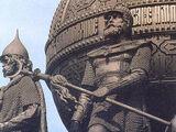 Dmitri Ivanovich Donskoy (1350-1389)