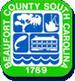 Seal of Beaufort County, South Carolina