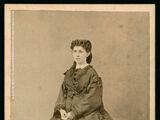 Louisa Catherine Adams (1831-1870)