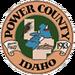 Seal of Power County, Idaho