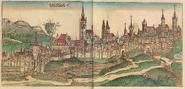 Nuremberg chronicles - BRESSLA