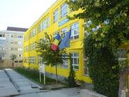 GarabetIbraileanu PrimarySchool Tg Frumos ROMANIA