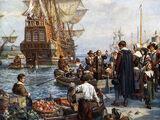 Colonial American Gateway Ancestors