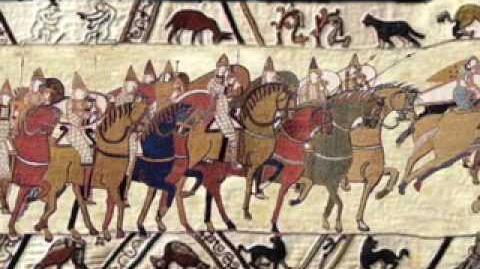 William I of England (1027-1087)/pictures