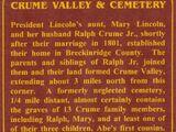 Mary Ada Lincoln (1775-1832)