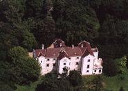 Zsennye - Palace