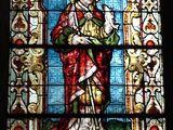 Arnulf of Metz (582-640)