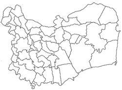 Camena, Tulcea is located in Tulcea County