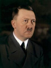 File:A rare color photo of Adolf Hitler which shows his true eye color (date unknown).jpg