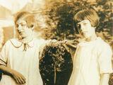 Freda Louise Bennett (1914-1975)