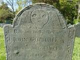John Gorham (1688-1769)