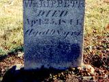 Sarah Ross (c1758-1846)
