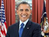 Barack Hussein Obama II (1961)