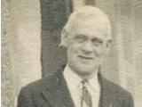 John Harrison (1874-)