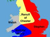 Henry II of England (1133-1189)