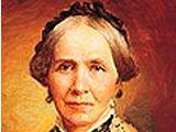 Zina Diantha Huntington (1821-1901)
