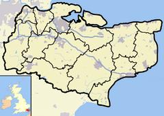 Appledore is located in Kent