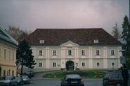 Stadthaus-Klagenfurt