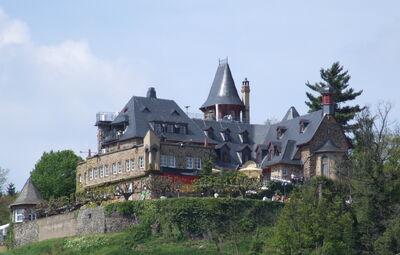 Castle Ockenfels