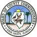 Seal of Dixie County, Florida