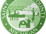 St. Clair County, Michigan