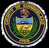 Seal of Cumberland County, Pennsylvania