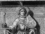 Dirk I van Holland (c874-c923)