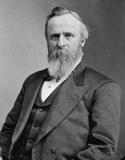 File:President Rutherford Hayes 1870 - 1880.jpg