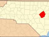 Clayton, North Carolina