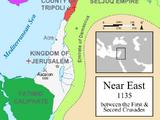 Fulk I of Jerusalem (c1090-1143)