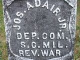 Joseph Adair (1735-1812)