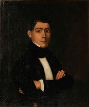 Albert Salter (1811-1882) painted portrait circa 1830-1832.png