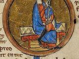 Egbert of Wessex (c769-839)