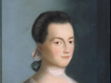 Abigail Smith (1744-1818)