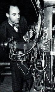 Carl anderson.1937