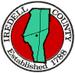 Seal of Iredell County, North Carolina