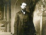 David Patten Kimball (1839-1883)