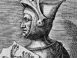 Dirk II van Holland (930-988)