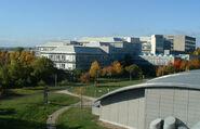Biocenter wuerzburg university 2004