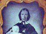 Elizabeth Francis Miller (1821-1873)