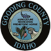 Seal of Gooding County, Idaho