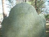 John Alden (1744-1766)