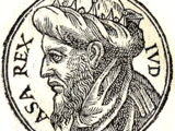 Asa of Judah (-870 BC)