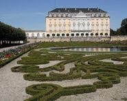 Schloss Augustusburg Bruehl