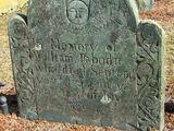 William Pabodie (1664-1744)