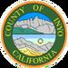 Seal of Inyo County, California