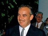 Rainier III of Monaco (1923-2005)