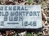 Harold Montfort Bush (1872-1945)